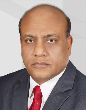 K. A. R. M. Mostofa Kamal